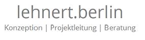 Christian Lehnert Konzeption Projektleitung Beratung aus Berlin